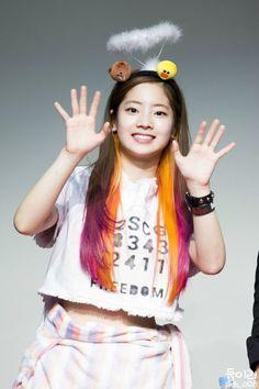 Nayeon, Kpop Girl Groups, Korean Girl Groups, Kpop Girls, Daehyun, Twice Dahyun, Twice Kpop, Twice Once, Dream Hair