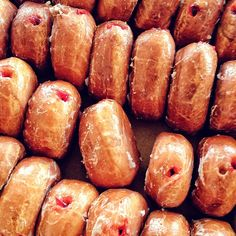 In Detroit, our Mardi Gras is food-focused. Pucker up for Paczki Day!  http://blog.visitdetroit.com/entry/paczki-day.html?utm_campaign=coschedule&utm_source=pinterest&utm_medium=Visit%20Detroit&utm_content=Paczki%20Day%20in%20Detroit%20%7C%20Celebrate%20Fat%20Tuesday%20in%20Style