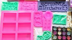 Haul Creativo! Glitter, Stampi per Resina....BangGood !✿ Guarda il video qui: https://youtu.be/F4b2vrmBht0