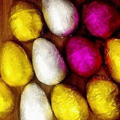 Cabou produção! O galo já cantou faz tempo   P.S.: tem muito mais ovo do que tá aparecendo aí claro.