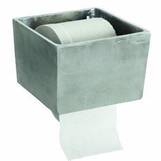 Aluminum Loo Paper Holder