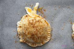 Milföyde Elma Tatlısı   Reyhan'ın Mutfağı