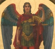 Today's world is filled with untruths and those who use manipulation for personal gain. If you have ever doubted if you are being led astray from the truth, call upon Archangel Michael. No matter how St Michael Archangel Prayer, Chaplet Of St Michael, Archangel Prayers, Archangel Raphael, St Micheal, Michael Angel, Angel Warrior, Angels Among Us, Angel Pictures