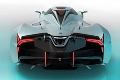 The more we look, the more we love the Seligia hypercar concept. This low-slung speedster features an ultra-light construction with an aerodynamic body using advanced composite