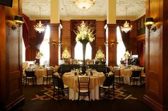 Los Angeles Athletic Club #elegantwedding #losangeles   www.bestcoastphoto.com