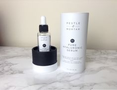 PURE HYALURONIC SERUM - reviewed