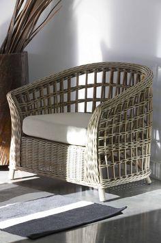 2013/14 - Vineyard Tub Chair