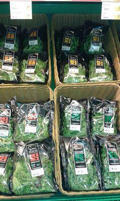 S-Market Lieto sai ensimmäiset Mixit hyllyihinsä ensimmäisten joukuossa. Salads, San, Salad, Chopped Salads