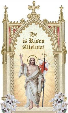 WHAT IS THE EASTER TIME IN THE UNITED STATES? The Easter time in the United States begins on the first Sunday of Lent and ends on Trinity Sunday. (+) 1 Peter 1:3 {Blessed be the God and Father of our Lord Jesus Christ! According to his great mercy, he has caused us to be born again to a living hope through the resurrection of Jesus Christ from the dead}