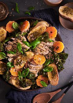Perinneruokaa prkl | Meillä kotona Paella, Ethnic Recipes, Food, Essen, Meals, Yemek, Eten