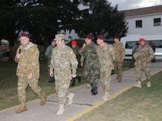 Ejercicio Militar: Maniobras interfuerzas Castor IV - Taringa!