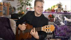"""Martin Chodúr """"Vánoční"""" (autorská píseň)"""