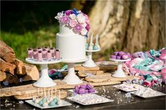 Spring time Wedding by Eppel