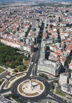 Lisboa, Portugal -