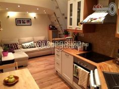 galeria Corner Desk, Kitchen Cabinets, Furniture, Home Decor, Attila, Corner Table, Decoration Home, Room Decor, Cabinets