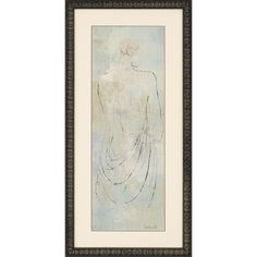 Paragon - Beauty in the Mist I 43 x 21