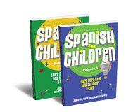 Spanish for Children J5
