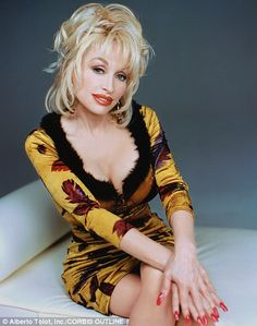 """""""Find out who you are and do it on purpose.""""  Dolly Parton"""