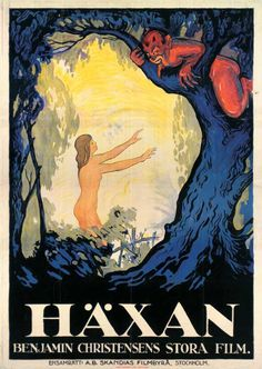 Häxan: Witchcraft Through the Ages (1922)