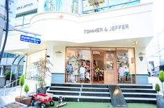 Tommer & Jeffer