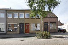 Keldermansstraat 46 te Tilburg