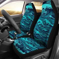 The Best Auto Repair Information In The World – Automotive Jeep Seat Covers, Car Seat Cover Sets, Car Covers, Blue Seat Covers, Beach Jeep, Fit Car, Cute Cars, Car Accessories, Car Seats