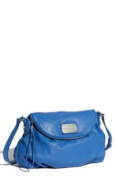 every girl needs a blue purse.. come on!