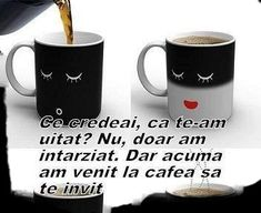 Good Morning, Mugs, Coffee, Night, Tableware, Quotes, Buen Dia, Kaffee, Quotations