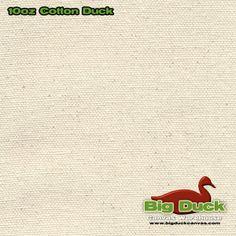 "Big Duck Canvas Warehouse - 10oz / 60"" Duck Cloth - Natural , $4.20 (for a DIY floor cloth)"