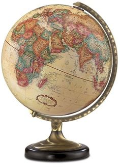 Sierra Globe by Replogle Gift for Husband