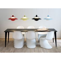 PH 50 - Louis Poulsen #lamp #design #modern #interior