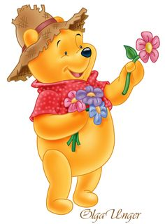 Winnie The Pooh Tiger Cartoon Clip Art Images On A Transparent Background Disney Winnie The Pooh, Winnie The Pooh Pictures, Tigger And Pooh, Winne The Pooh, Winnie The Pooh Quotes, Pooh Bear, Eeyore, Walt Disney, Disney Art