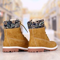 Ghete Dama Camel Cu Imprimeu Cod: 316p Cod, Rubber Rain Boots, Camel, Shoes, Fashion, Moda, Zapatos, Shoes Outlet, Fashion Styles