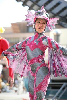 photo by USJ SHOWCASE  1480atomic.1616bbs.com/bbs/  costumes by Mori's, Inc.  Tokyo  www.moris-japan.com/