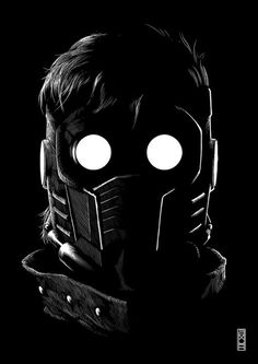 Star-Lord by John Amor
