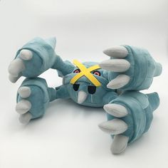 Hot New 1 Styles 35 * Metagross Doll Anime Collectible Plys Dolls Fyldte Dyr Bedste Gaver Soft Toy Gratis Levering The Effective Pictures We Offer You About tilda Doll A quality picture can tell Doll Drawing, Pokemon, Enchanted Doll, Doll Painting, Doll Eyes, Felt Dolls, Most Beautiful Pictures, Dinosaur Stuffed Animal, Anime