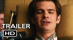 Breathe Official Trailer #1 (2017) Andrew Garfield, Claire Foy Biography...