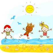 Γλυκό καλοκαιράκι   Ανδρονίκη, η νηπιαγωγός. Princess Peach, Fictional Characters, Art, Art Background, Kunst, Performing Arts, Fantasy Characters, Art Education Resources, Artworks