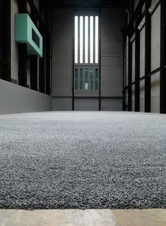 Ai Weiwei: 13 works to know | Sunflowers seeds I Blog | Royal Academy of Arts