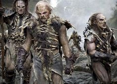 'The Lord of the Rings' Orcs Unmasked: The Actors Behind The Terrifying Exterior | moviepilot.com