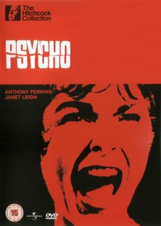 Design History 101: What You (Still) Don't Know About Psycho | AIGA Eye on Design