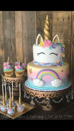 Meri Meri Large Unicorn Napkins, Set of 16 | Cumpleaños | Pinterest ...