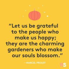 16 Thanksgiving Quotes: Funny, Inspirational, Thankful Sayings