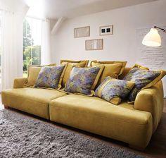 Moderne Sofas das sofa oder big sofa big sofas interiors and living rooms
