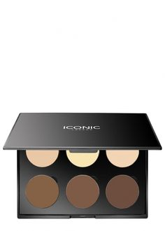Cream Contour Palette - Beauty - New In