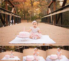 Richardson, tx  1st birthday cake smash session pink, tutus, crowns www.jessicahansonphoto.com 1st Birthday Cake Smash, Girls Dresses, Flower Girl Dresses, Crowns, Wedding Dresses, Blog, Pink, Photography, Fashion