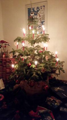 Christbaum in der Schweiz Christen, Christmas Tree, Holiday Decor, Home Decor, Switzerland, Teal Christmas Tree, Decoration Home, Room Decor, Xmas Trees