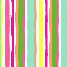 Lilly Pulitzer Spicy Stripe // Spring 2013