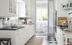 IKEA Mutfak Modelleri 9