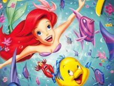 La Petite Sirene 2 - Disney film complet en Francais